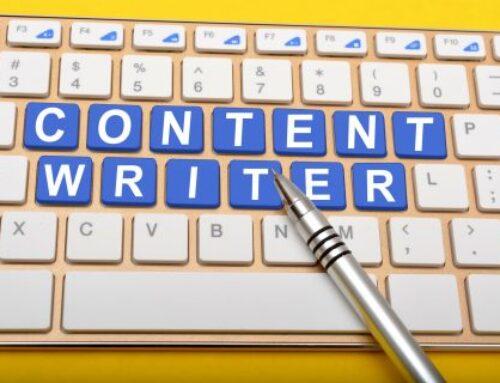 افضل الطرق لكتابة المحتوى